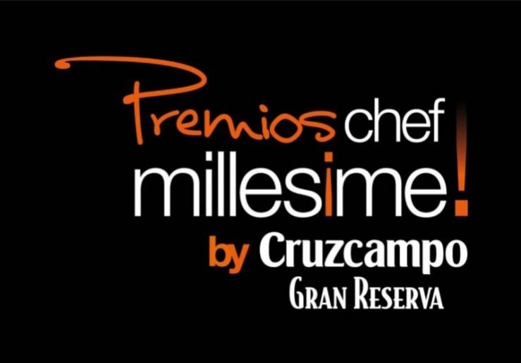 Premios Chef Millesime