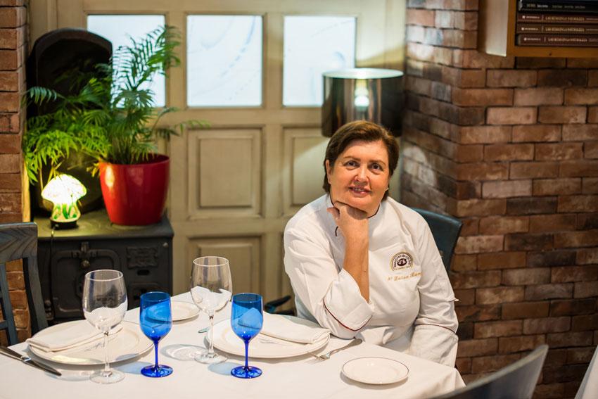 La Cocina De Maria Luisa Aires News Comunicacion